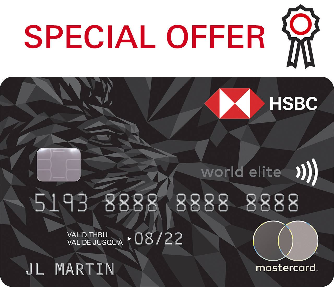 Credit Cards | HSBC Canada