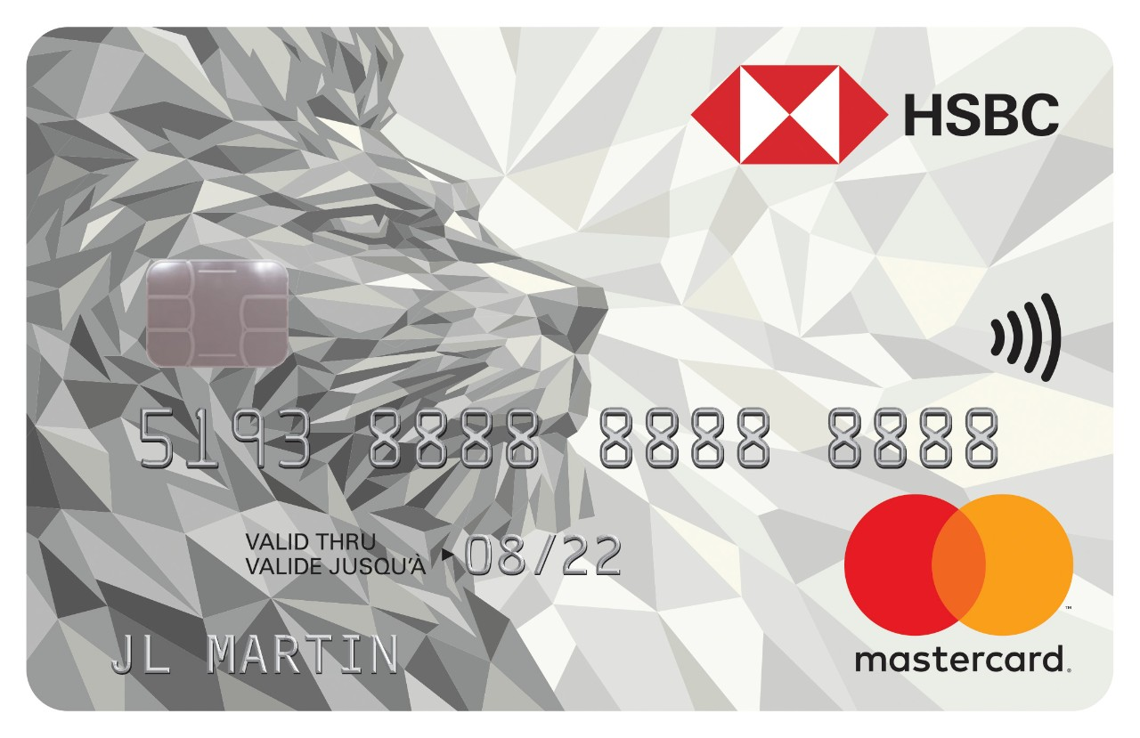 View full details to find out more about HSBC Mastercard